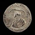 German 16th Century, Louis II, 1506-1526, King of Hungary and Bohemia 1516 (obverse), 1526, NGA 45412.jpg