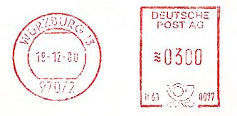 Germany stamp type Q13B.jpg