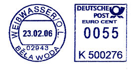 Germany stamp type RB26B.jpg