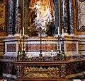 Gianlorenzo bernini, cappella cornaro, 1644-52, 03.jpg