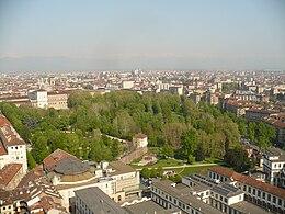 Domani la riapertura dei giardini reali u torinoclick