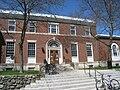 Gibson Hall - Bowdoin College - IMG 7776.JPG