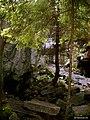 """Gierłoż - Wilczy szaniec - """"Die Wolfschanze"""" - panoramio - Kucyk (3).jpg"""