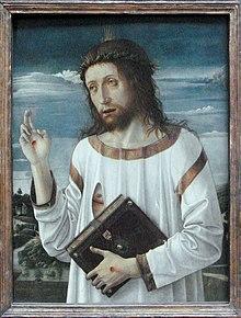 Giovanni Bellini Wikipedia La Enciclopedia Libre