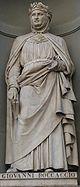 Giovanni Boccaccio statua.jpg