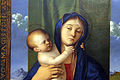 Giovanni bellini, madonna col bambino in piedi che la abbraccia, 1480-90 ca. 02.JPG