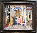 Giovanni di paolo, presentazione al tempio, 1435 ca..JPG