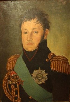 Invasion of Naples (1806) - Giuseppe Lechi led a Franco-Italian division