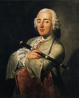 Johann Wilhelm Ludwig Gleim (Hempel)