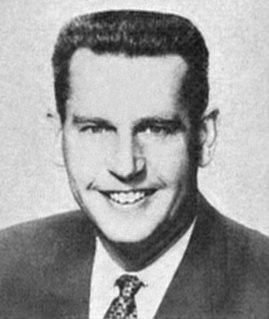 Glenard P. Lipscomb American politician