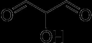 Glucic acid - Image: Glucic acid