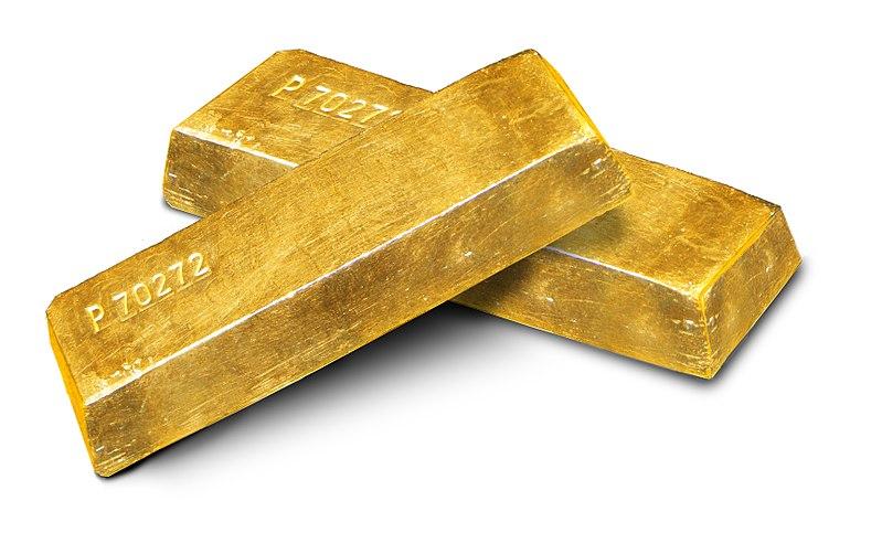 guldaktier