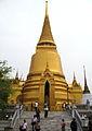 Golden Chedi in Wat Phra Kaew.JPG