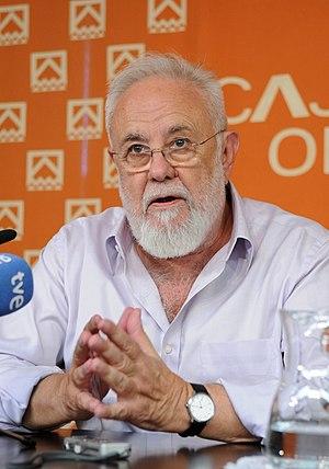 Gonzalo Suárez - Image: Gonzalo Suárez