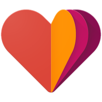 Google Fit - Image: Google Fit Icon