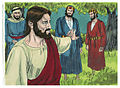 Gospel of John Chapter 18-1 (Bible Illustrations by Sweet Media).jpg