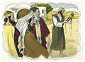 Gospel of Mark Chapter 6-11 (Bible Illustrations by Sweet Media).jpg