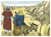 Gospel of Matthew Chapter 2-12 (Bible Illustrations by Sweet Media).jpg
