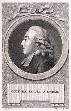 Gotthilf Samuel Steinbart