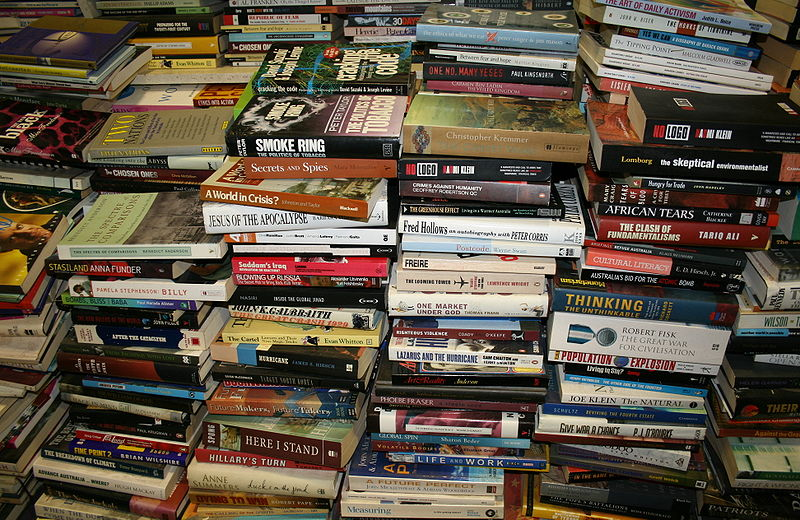 File:Goulds Book Arcade BookStack.jpg