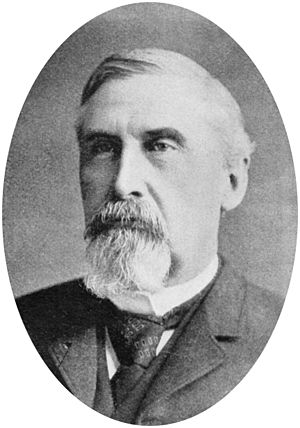 John J. Jacob (West Virginia) - Image: Governor J. J. Jacob