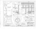Governors Island, Fort Columbus, New York Harbor, New York, New York County, NY HABS NY,31-GOVI,1- (sheet 9 of 10).png