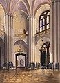 Graeb, Carl - Schloss Babelsberg. Tanzsaal. 1853.jpg