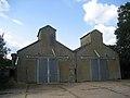 Grain Store, Turnden Road, Cranbrook, Kent - geograph.org.uk - 483565.jpg