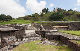 Gran Pirámide de Cholula, Puebla, México, 2013-10-12, DD 10.JPG