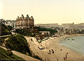 Grand Hotel, Scarborough, Yorkshire, England, 1890s.jpg