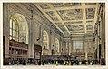 Grand Lobby, Union Station, Kansas City, Mo. Fred Harvey series. (NBY 22873).jpg