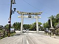 Grand torii of Nakatsu Grand Shrine.jpg