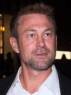Grant Bowler New Zealand–Australian actor