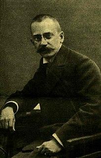 Gusztáv Gratz Hungarian politician