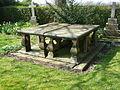 Grave in Clitheroe 02.JPG