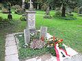 Grave of Constance Mozart, Salzburg (5353527059).jpg