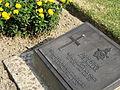 Grave of J.B. Millar - Royal Canadian Air Force - War Cemetery - Chittagong - Bangladesh (13103481645).jpg