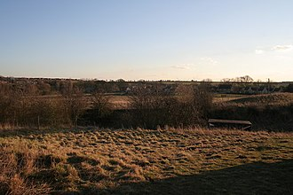 Great Casterton - Roman town