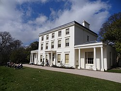 Greenway - Agatha Christie's House (26192476850).jpg