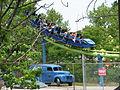 Greezed Lightnin at Six Flags Kentucky Kingdom 10.jpg