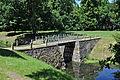 Griebenow, Schloss, im Park 1 (2011-06-11) by Klugschnacker in Wikipedia.jpg