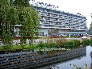 Het Groene Hart Ziekenhuis - locatie Bleulandweg