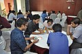 Group Activity - Workshop On Design And Development Of Digital Experiencing Exhibits - NCSM - Kolkata 2018-07-24 2718.JPG