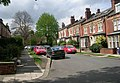 Grove Avenue - Grove Lane - geograph.org.uk - 783502.jpg