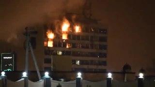 2014 Grozny clashes