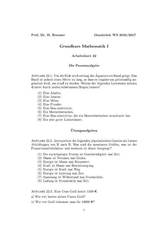 Beste Mathe Geschwindigkeitstest Arbeitsblatt Bilder - Mathematik ...