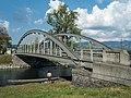 Grynau Brücke über den Linthkanal, Uznach SG - Tuggen SZ 20180819-jag9889.jpg