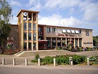 Guénange - Town hall - 1.jpg
