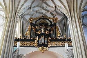 GuentherZ 2011-09-10 0346 Eggenburg Stephanskirche Orgel.jpg