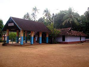 Chavara Thekkumbhagom - Guhanandapuram Subramanya Swami Kshethram